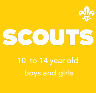 Willerby Scouts, Willerby Cubs, Willerby Beavers, Willerby Explorers